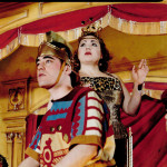 Dido, Queen of Carthage January 17 - February 24, 2001
