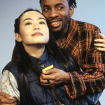 Eunice Wong & George Hannah