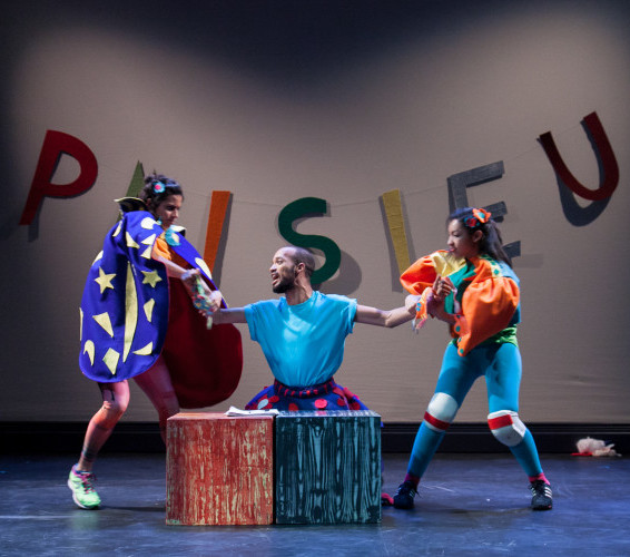 Paisieu: A Work of Pure Imagination in Which No Reminiscence Intrude