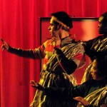 Satya Bhabha, Stephanie Weeks & Mia Katigbak