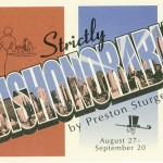 Strictly Dishonorable August 27 - September 20, 1997