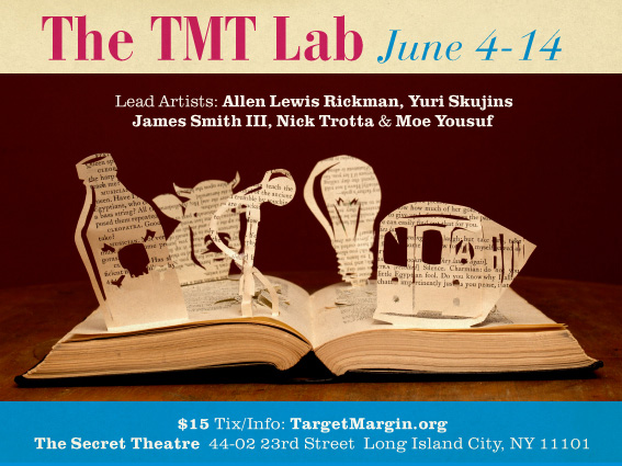 TMT Lab: Yiddish 2.0
