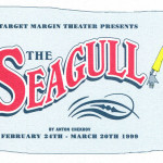 The Seagull February 24 - March 20, 1999