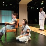 Uncle Vanya April 26 - May 19, 2012
